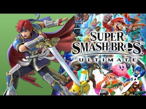 Fire Emblem Melee - Super Smash Bros Ultimate Soundtrack
