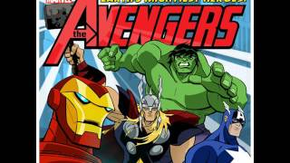 The Avengers: Earth's Mightiest Heroes | Bad City - Fight As One | Theme Song