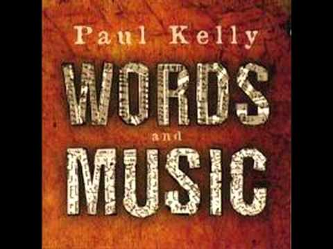 paul kelly - beat of your heart.mp4