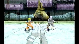 Naruto: Clash of Ninja 2 - Longplay