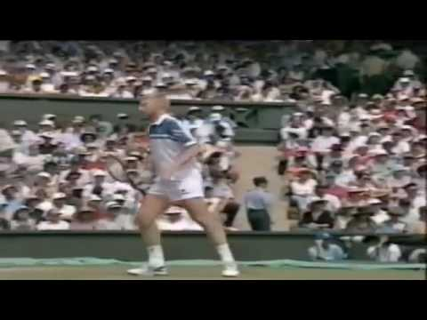 1995   Wimbledon   Finale   Pete Sampras b Boris Becker