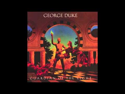 George Duke - Give Me Your Love (1983)