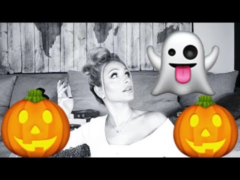 👻 MOJE HISTORIE PARANORMALNE! |🎃 Halloween Special 🎃