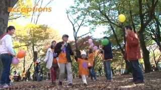 第1回バディウォーク®ジャパン BuddyWalk® Japan
