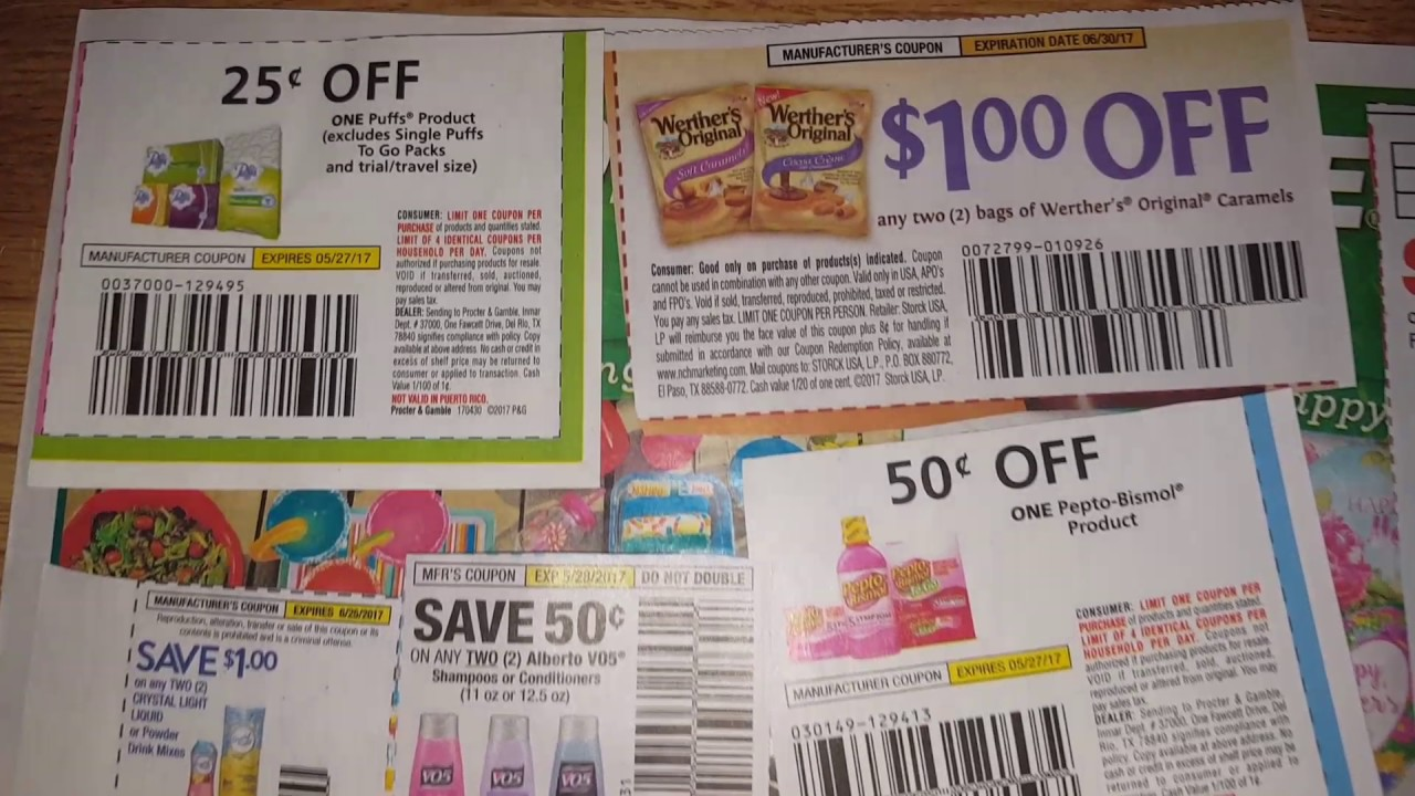 How to Use Digital Coupons: