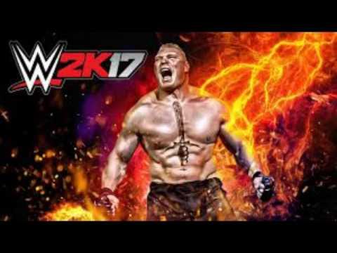 WWE 2K17 12th Theme