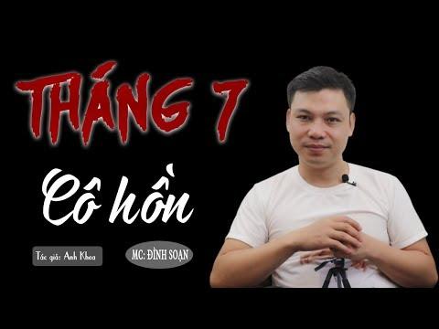 Thng By C Hn Chi Vi Qu - Truyn Ma Hay nh Son K Rn
