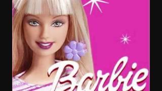 Upstate New York Barbie