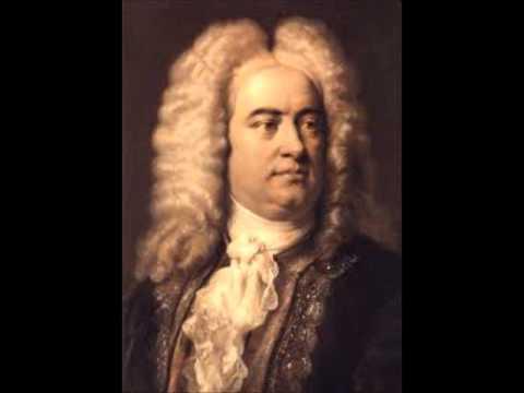 G  F  Händel   MUSICA ACUATICA   Suite No  2