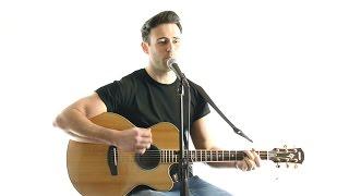 Repeat youtube video Sia - Elastic Heart (cover) Stephen Cornwell