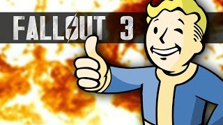 Atom Bomb Baby - Fallout 3 #83 (The End)