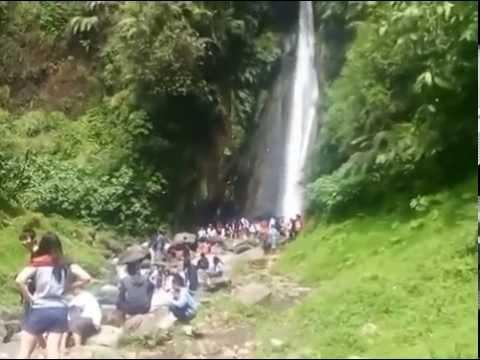 Taman Wisata Cibodas Di Puncak Jawa Barat Youtube