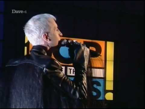 Soft Cell - Torch [totp2]