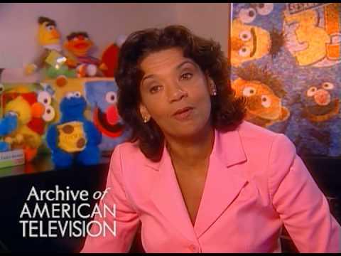 Sonia Manzano discusses her favorite Sesame Street memory  EMMYTVLEGENDS.ORG