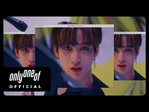 [MV] OnlyOneOf 'angel (Prod. GRAY)'