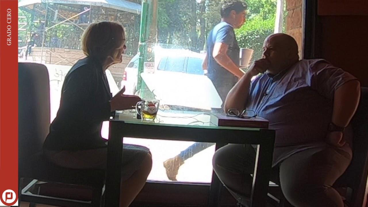 Dialogando con Elena Garro: Una entrevista a Patricia Rosas Lopategui