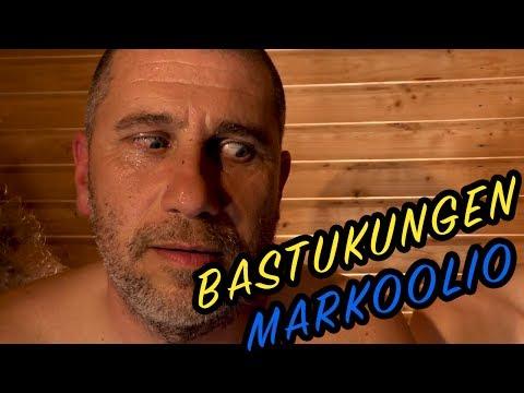 Markoolio drar pa turne
