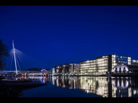 byene Norge, Drammen