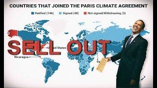 Lawsuit Exposes Obama Paris Treaty Fraud thumbnail