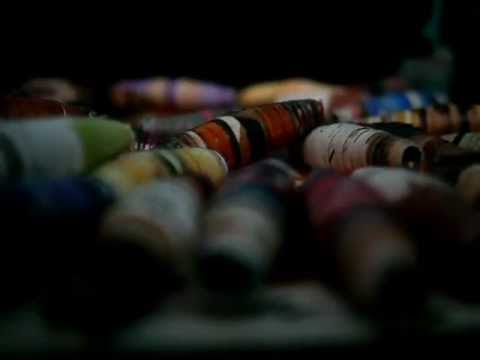 ELOP - Paper Beads of Life