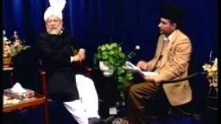 The Condition of Ahmadi Muslims in Pakistan - Part 1 (Urdu)