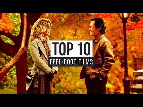 Top 10 Feel-Good Films (To Watch During Lockdown)