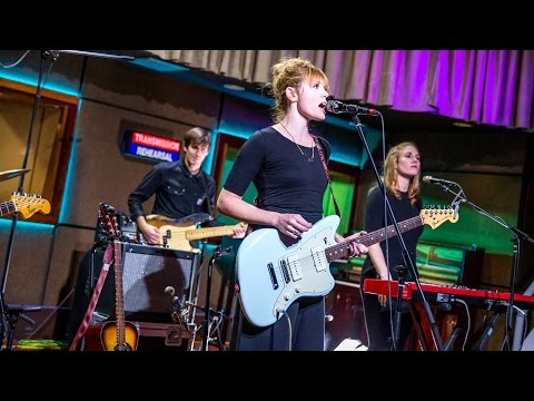 Haley Bonar - And Then He Kissed Me (Live from Old Granada Studios)