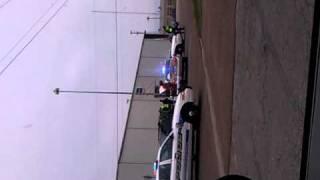 Car Crash In Victoria Tx