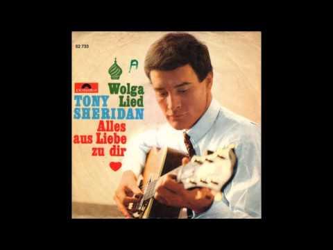 Tony Sheridan   Wolgalied