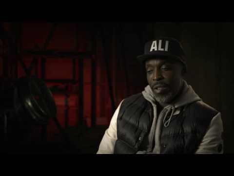 "Assassin's Creed: Michael K. Williams ""Moussa"" Behind the Scenes Movie Interview"