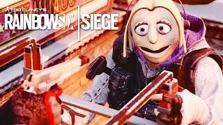 Rainbow Six Siege - Official Sugar Fright Event Trailer