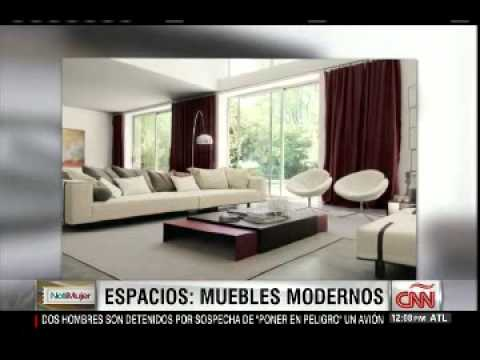 Addison House On CNNu0027s Notimujer
