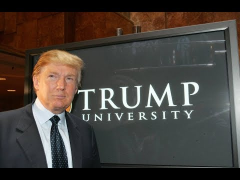 Trump University Students One Step Closer To Getting Settlement