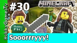 Trixie Minecraft 30 HobbyPig Mine O Rama Webcam Xbox 360 by HobbyGamesTV(Trixie and HobbyPig Go Mining and find some good stuff and some BAD stuff!!!! OMG!, 2015-05-29T20:34:53.000Z)