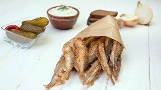 Рыба «Цаца» - Рецепты от Со Вкусом