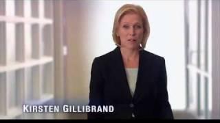 "Kirsten Gillibrand Ad: ""Open"""