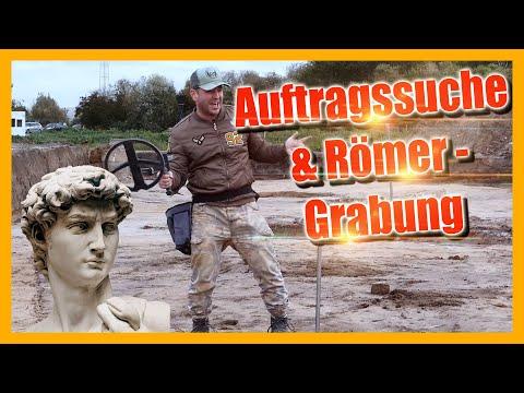 German Treasure Hunter Episode 10  / 2017 - Ungewöhnliche Funde!