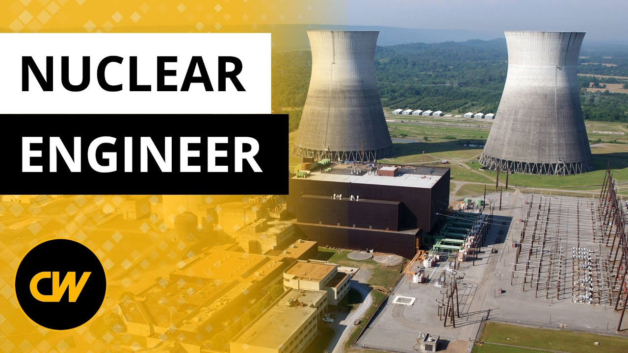 Video How Much Does A Nuclear Engineer Make