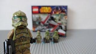 LEGO STARWARS 75035 キャッシークトルーパーズ