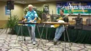 Song Of The Islands - Hawaiian Steel Guitar / Guitar Duet