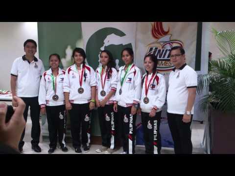 INTERNATIONAL UNITY GAMES CHESS CHAMPIONSHIPS 2015