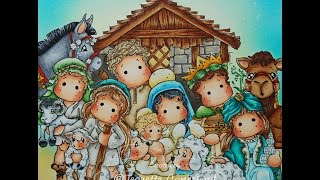 Christmas Series 2014 Nativity Scene