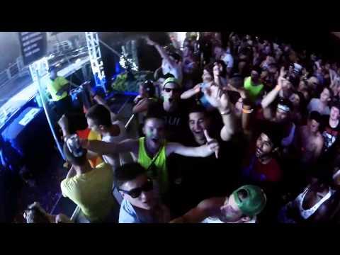 FUTURE MUSIC FESTIVAL PERTH 2014, Party in Australia