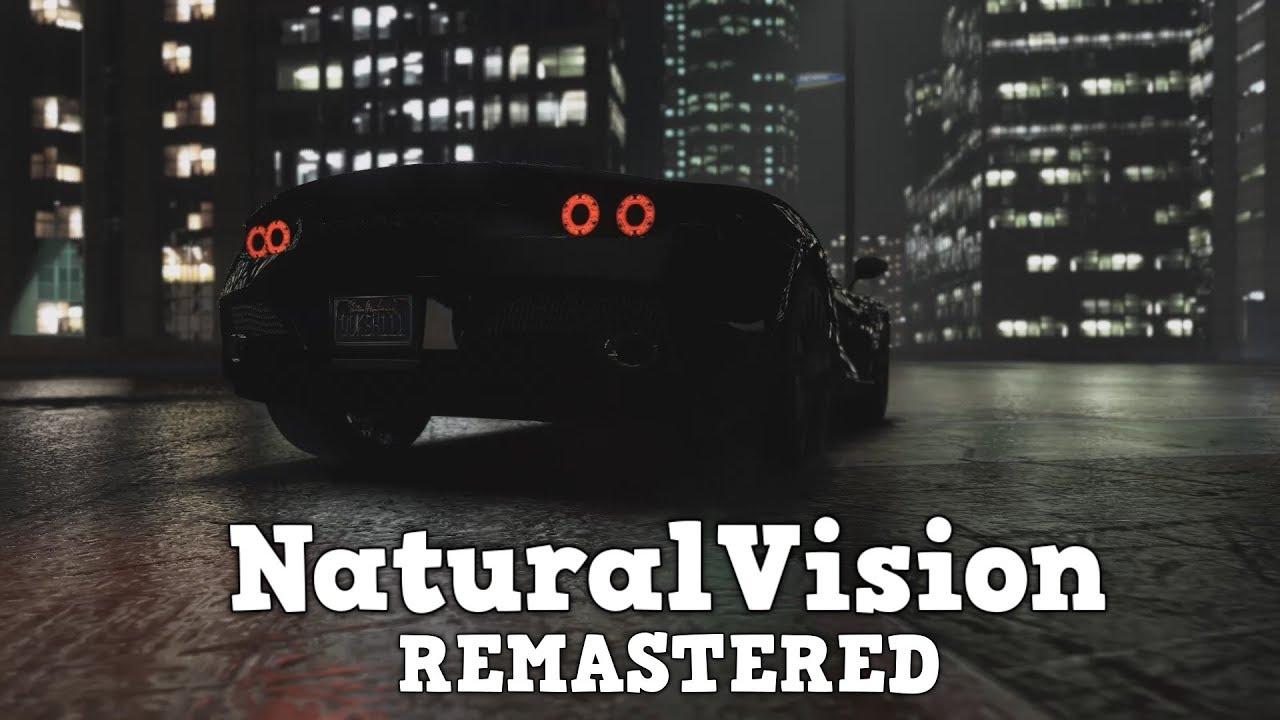 6f2b42e394d Steam Community :: Video :: GTA 5 NaturalVision Remastered ULTRA GRAPHICS  MOD Photorealistic GTX 1070