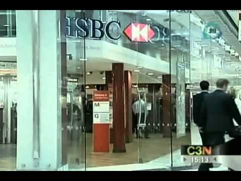 Multan a HSBC México