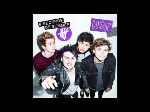 Rejects - 5 Seconds Of Summer (HQ Audio)