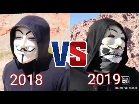 CWC Vs PZ9 Battle Royale In Real Life 2018 Vs 2019! (Which One Is Better!)