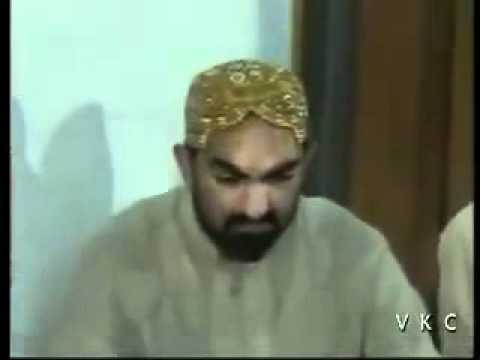 Usman Faqir Singing In Front of Hazrat Syed Attaullah Shah Sattari Sufi