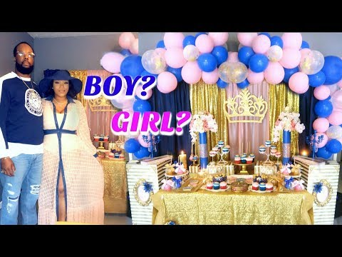 Try Not To Cry! Cutest Gender Reveal Boy or Girl