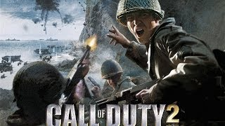 Call of Duty 2: Mission #10: Operation Supercharge